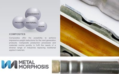 Final Seminar of Metalmorphosis project to be held at Ghent next 24th of February
