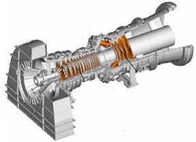 Development of Advanced Materials and Manufacturing Technologies for High-efficiency Gas Turbines
