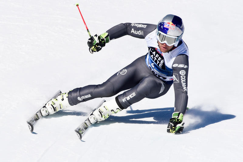 Colmar and Directa Plus supply graphene-enhanced ski suits to French national ski team