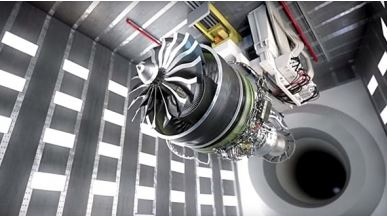 Praxair Surface Technologies and GE Aviation Launch Joint Venture Company to Produce Jet Engine Coatings