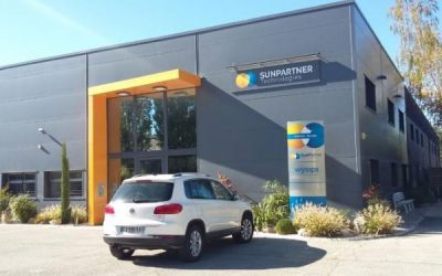 Sunpartner to open solar glass factory in mid-2017