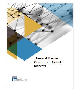 Thermal Barrier Coatings market to reach  $1.1 billion in 2021