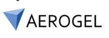 Svenska Aerogel meets increased demand for Quartzene®