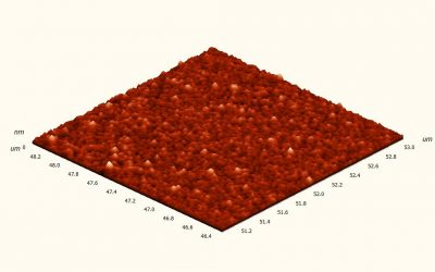 Anti-adhesive surfaces for biological application