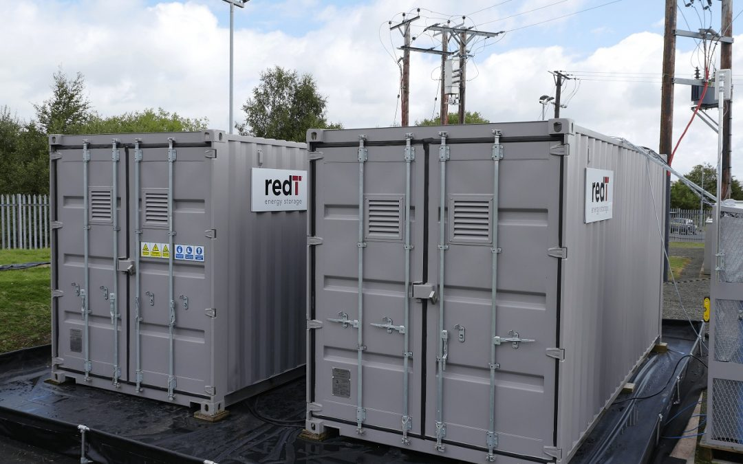 RedT to deliver 1MWh of flow batteries to West of England project