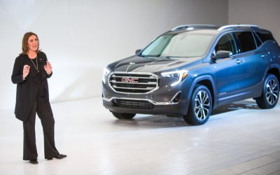 2018 GMC Terrain Requires Special Attention During Repairs Due To High Strength Steel
